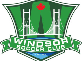 Windsor Soccer Club joins WinTFC  Competitive Program Family