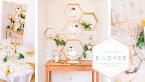 Beautiful, Bright and Creative Wedding Ideas