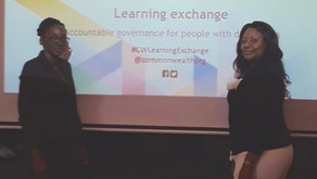Leading international disability activists gather  to share strategies and advocate for change