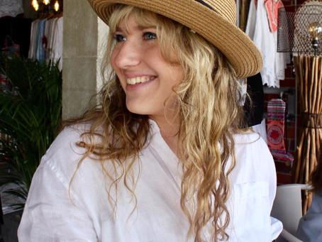 Jaye Beekhuis: Doing the Write-Thing