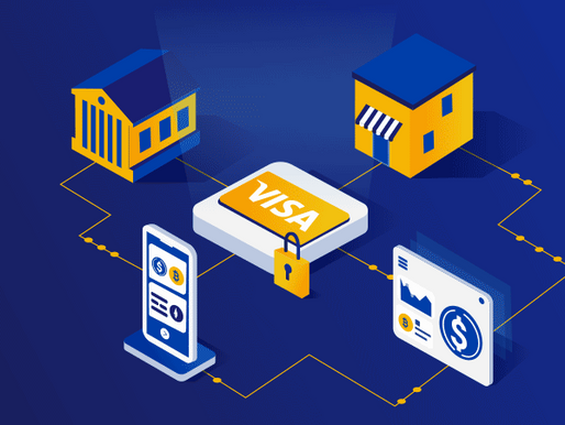 Visa is advancing its approach to digital currencies!