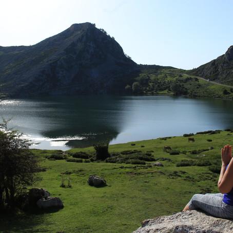 ¿Qué  es realmente el Yoga?