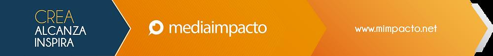 Media Impacto banner