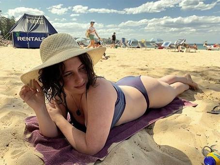 Shekkini - the ethical bikini