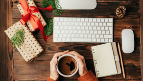 Five Essentials for Planning a Virtual Office Holiday Party