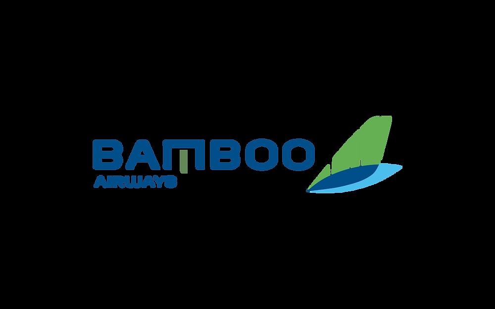 Logo Bamboo Airways PNG