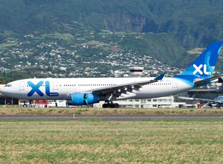 XL Airways # Bye bye ...
