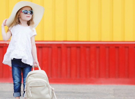 A working mom's tips for surviving summer vacation