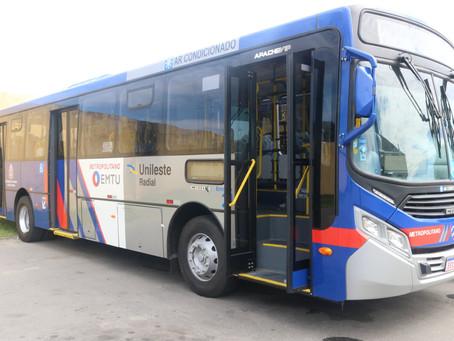 Concessionária Unileste entrega mais 14 novos ônibus