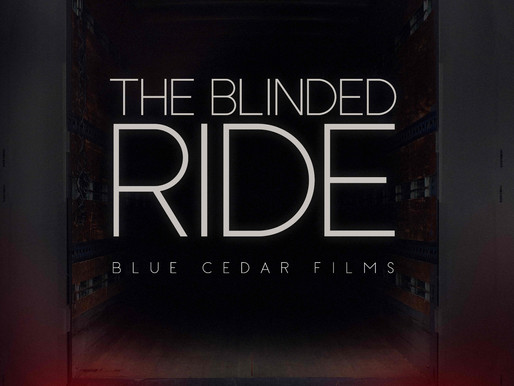 The Blinded Ride short film review