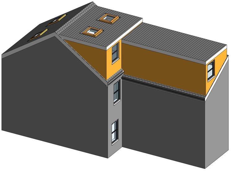 L Shape Loft Conversion Cost