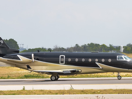 What Is The Price Of A Private Jet?