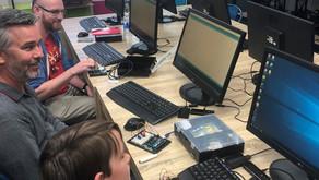 Arduino Beginners Workshop 24/10/18