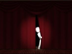 Au théâtre… ce jour?