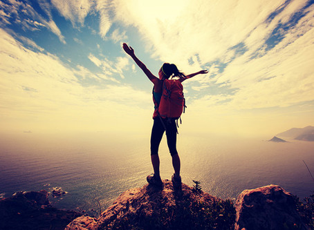 3 Practical Steps to Take When You Have Too Many Goals