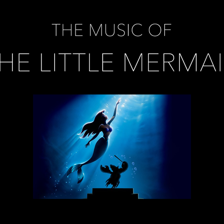 The Music of The Little Mermaid