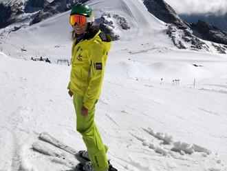 Ski-Instruktor Ausbildung Teil II vom 12.- 24.07.2020 Hintertuxer Gletscher