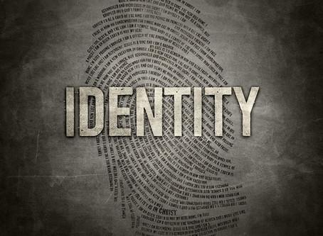 Distinctive Trait =/= Identity
