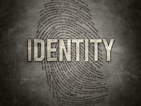 Distinctive Trait =/= Identity