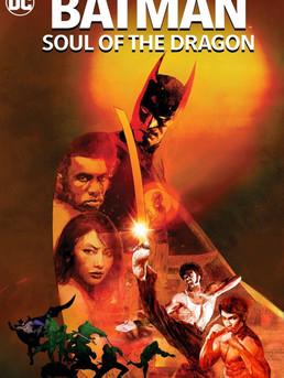 Batman Soul of the Dragon Movie Download