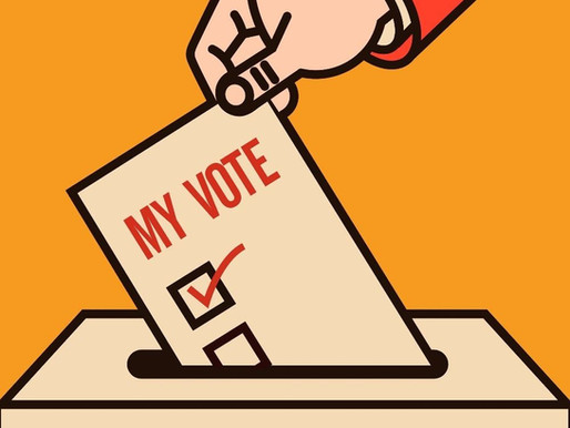 Post 283 Election Information