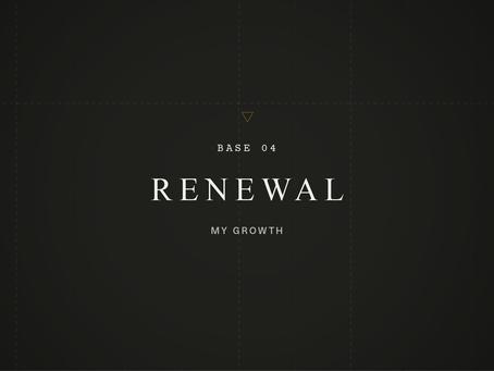 Renewal Growth Focus
