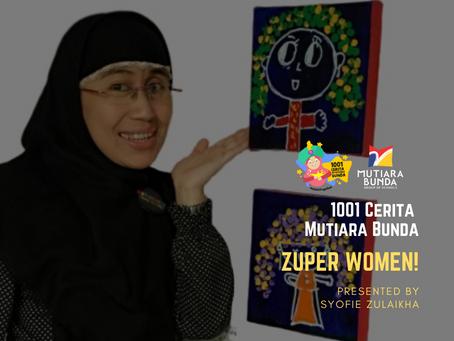 Zuper Women!