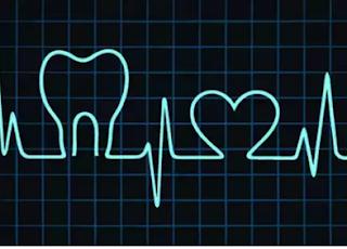 Tu salud bucodental puede afectar directamente a tu corazón