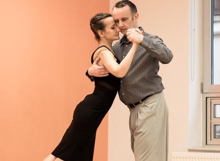 Easter Break and UK Tango Championship