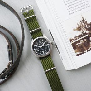 Seiko SCXP155 - A JDM Watch That's Cool For All Ages