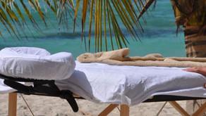 Recevoir un bon massage (à vérifier - octobre 2020)