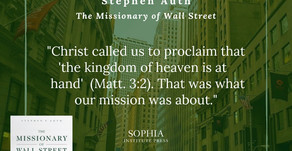 """""""The Kingdom of Heaven is at Hand"""""""