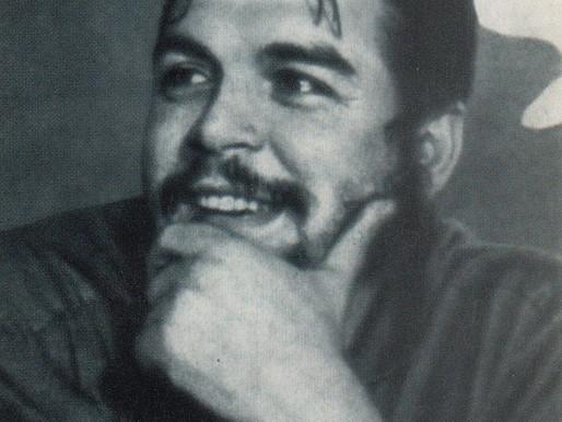 Che Guevara b. June 14, 1928