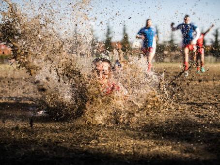 Mud Run 2020