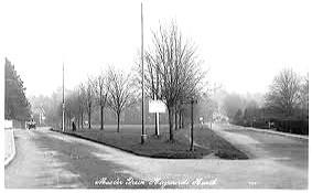 1928 - A Pilgrimage from Brighton to Haywards Heath