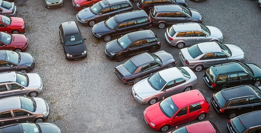 Mercado automotor en Colombia