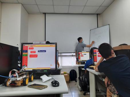 【未來教室】用不同的面向學程式