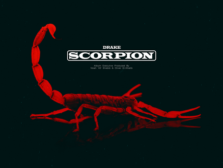 """Drake Releases """"Scorpion"""" Already On It's Way To Double Platinum"""