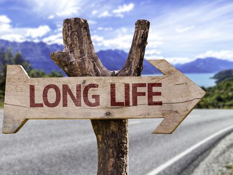 오래사는 사람의 장수 비법 38가지