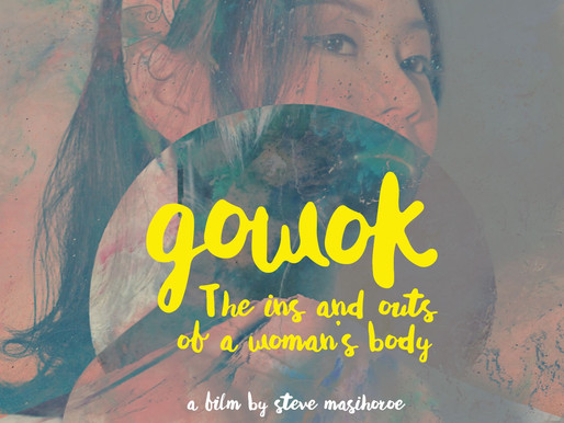 GOWOK (The Ins and Outs of a Woman's Body) short film review