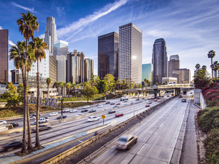 Los Angeles Leads Nation in Industrial Vacancy