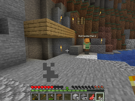 Crafting a community mine-set: founders of Williams Minecraft server aim to recreate campus