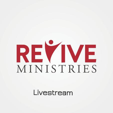 Revive Ministries Livestream