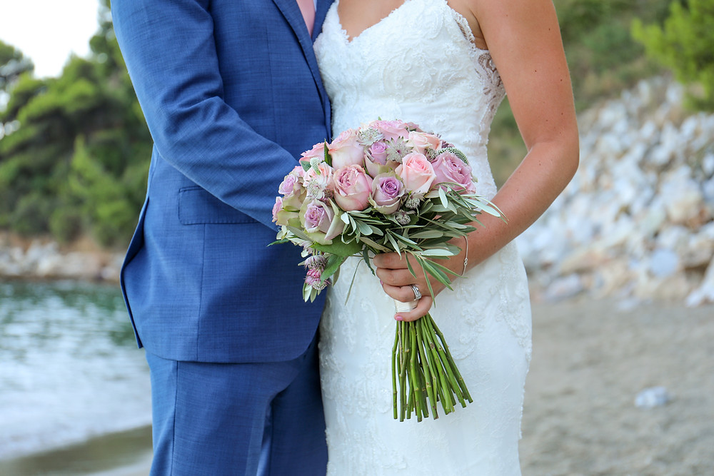 What No One Tells You About Destination Weddings