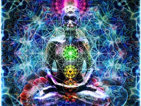 The Chakra Symptoms no-one Talks About