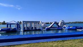 Nouveau petit parc aquatique à Varadero (février 2020)
