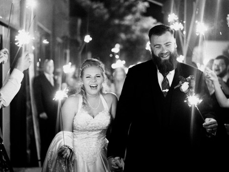 Favorites from Shyanne and Brandon's Buena Vista wedding