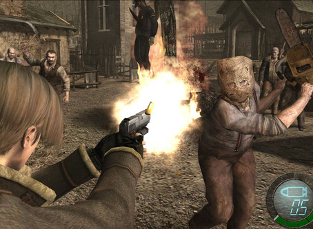 Xbox Game Pass wants you to play Resident Evil 4 again