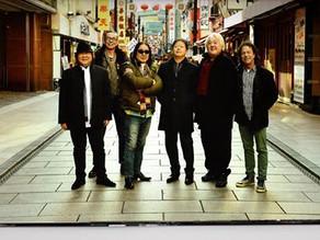 中野サンプラザコンサート11・16