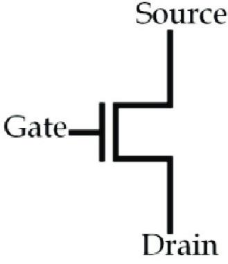 N-MOS, P-MOS & C-MOS Transistors